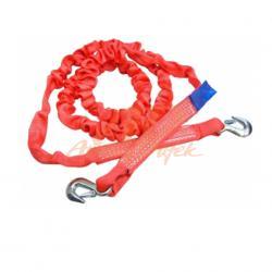 lano tažné-pružné 6m,4 tuny