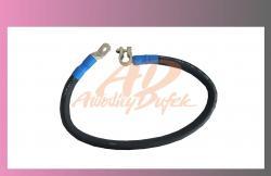 kabel kostřící L=60cm- levý-PROFI