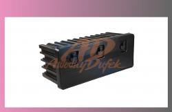 skříň nářadí 1100x450x490-plastová -STABILO /bez držáků/