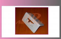 roh ochranný-plastový-150x80-šedý