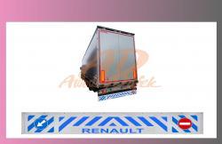 zástěra zadní--2400x350-RENAULT-bílá--modré písmo