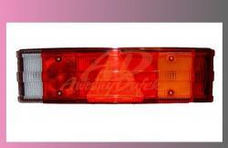 lampa zadní návěs-Pravá-průchodka  - 1