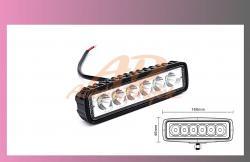 reflektor pracovní LED- 9-32V- 1260 lumenů- délka 160mm