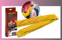 rukáv ochranný-na vzduch.hadice-žlutý- pr.11cm,d=220cm  - 1