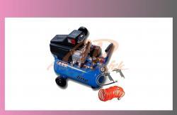 kompresor olejový 24L, 8bar