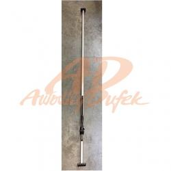 tyč rozpěrná 2620-3000-svislá-pr.42mm-AL  - 1