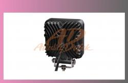reflektor prac.LED-12/24V-107x107-+kabel- AKCE  - 2