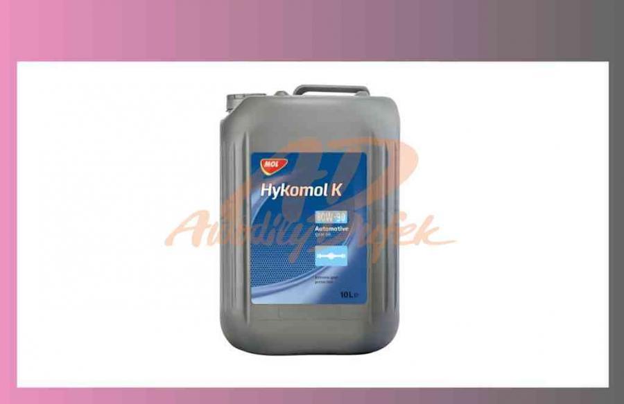 olej převodový PP 80-90H 10l-MOGUL