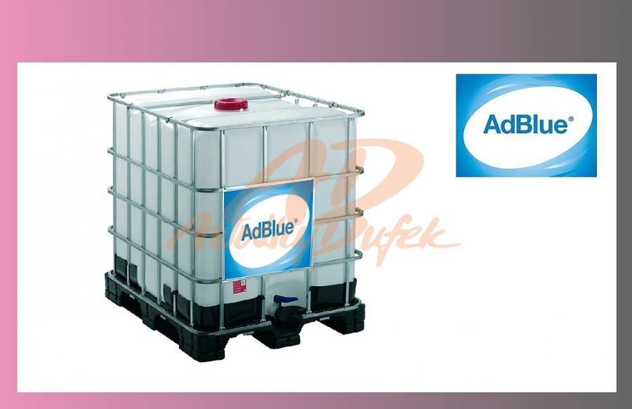 AdBlue/1000l-kontejner IBC