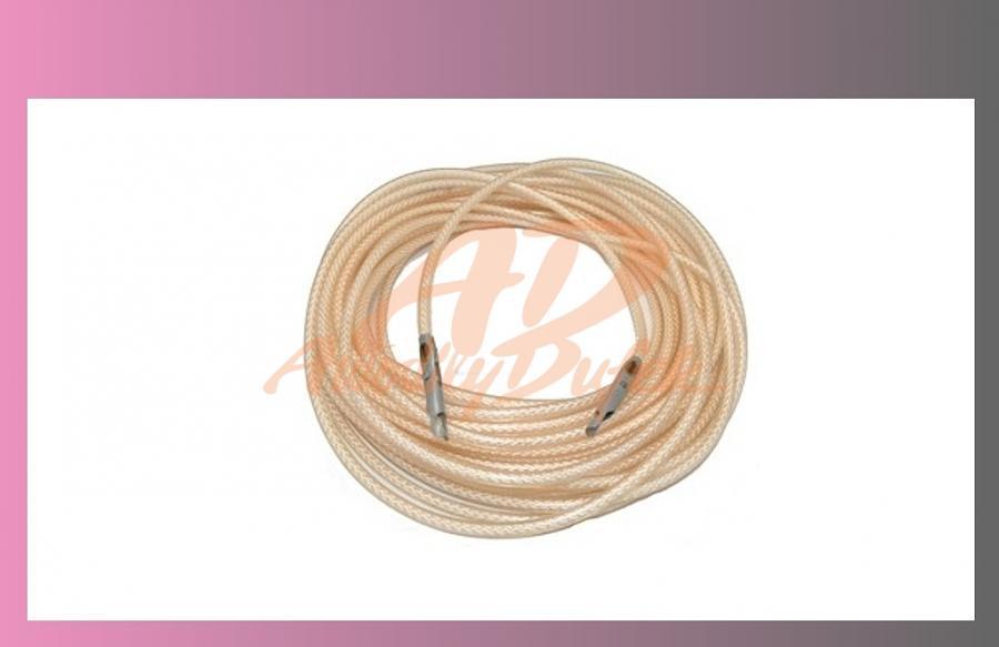 lano celní SISAL pr.6mm,délka 36m
