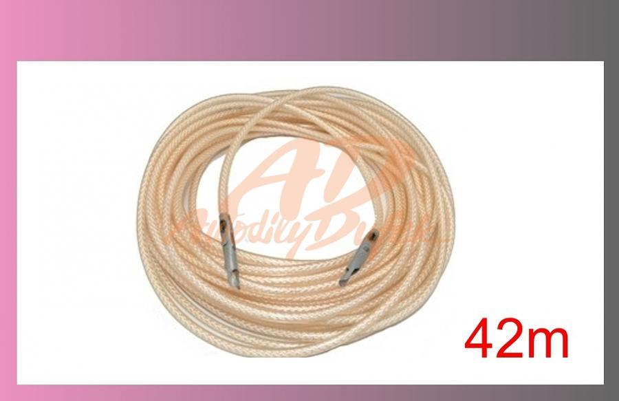 lano celní SISAL pr.6mm,délka 42m