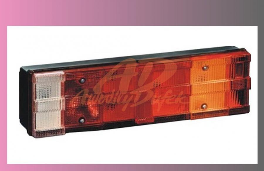 lampa zadní MB ATEGO-Pravá,zástrčka