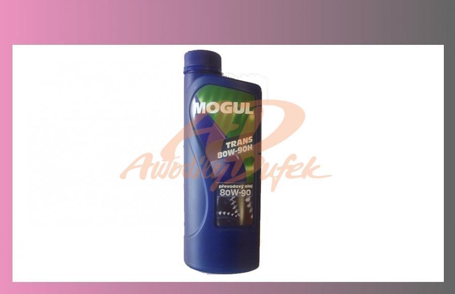 olej převodový PP 80-90H 1l-MOGUL
