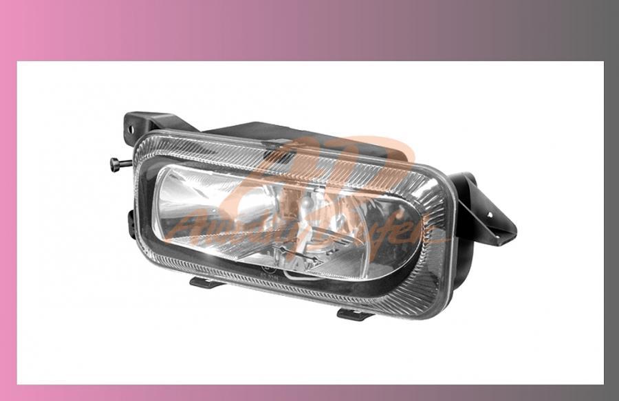světlo příd.mlhové MB ACTROS II,III-pravé