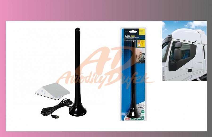 anténa TV DVB 300mm LAMPA - Italy