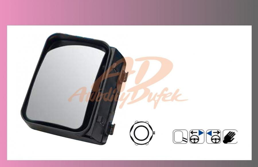 zrcátko IVECO ECAR/ETECH/ETRAK-pravé